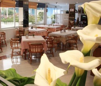 Restaurant Del Mar Hotel & SPA