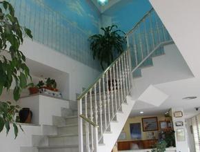 24-HOUR RECEPTION Del Mar Hotel & SPA