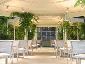 TERRACE Del Mar Hotel & SPA