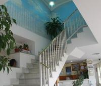 Reception Del Mar Hotel & SPA