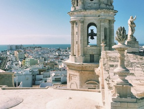 TOURISM Del Mar Hotel & SPA